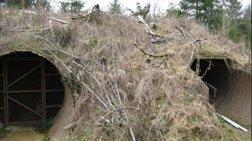 Υπόγειο φρούριο με αμύθητο θησαυρό ανακάλυψε το FBI