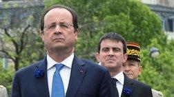 Ολάντ προς Γάλλους: Μην ψηφίσετε Λεπέν