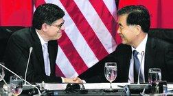 ΗΠΑ προς Κίνα: Παίξτε με τους διεθνείς κανόνες εμπορίου
