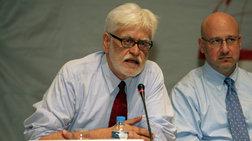 Γιώργος Προκοπάκης: Σωρεία καταγγελιών για τη ΝΕΡΙΤ