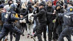 Κοπεγχάγη: συλλήψεις νεοναζιστών