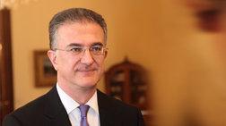 Γ. Μαυραγάνης: Μείωση στο 15% των φορολογικών βαρών