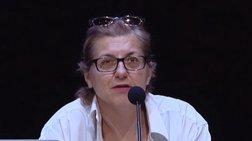 Παραιτήθηκε η Κατερίνα Ευαγγελάκου από τη ΝΕΡΙΤ