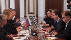 Τσίπρας: «Δεν θα αναγνώριζα την κυβέρνηση του Κιέβου»