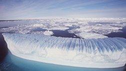 Μη αναστρέψιμο το λιώσιμο των παγετώνων