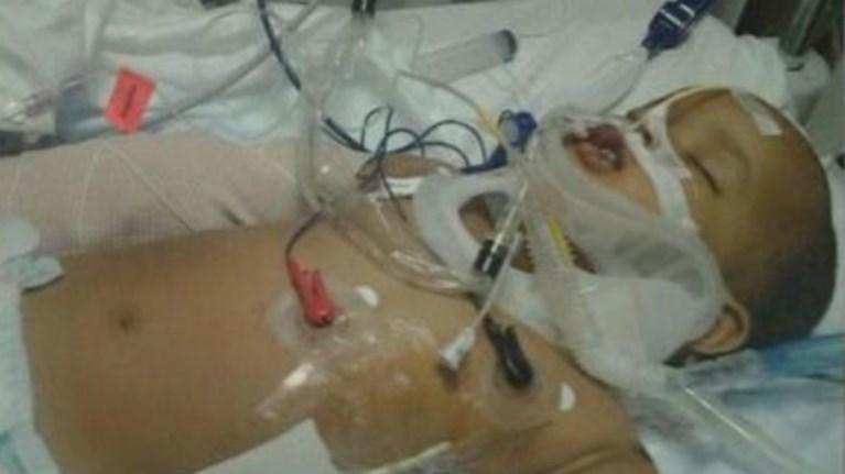 f5ad8531cd1 Μωρό έπεσε από τον 11ο όροφο |thetoc.gr