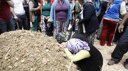 Τουρκία: 14 εργάτες πέθαναν στο δωμάτιο ασφαλείας του ορυχείου