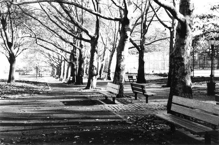 Η γυάλινη Νέα Υόρκη του Πολ Οστερ - εικόνα 5