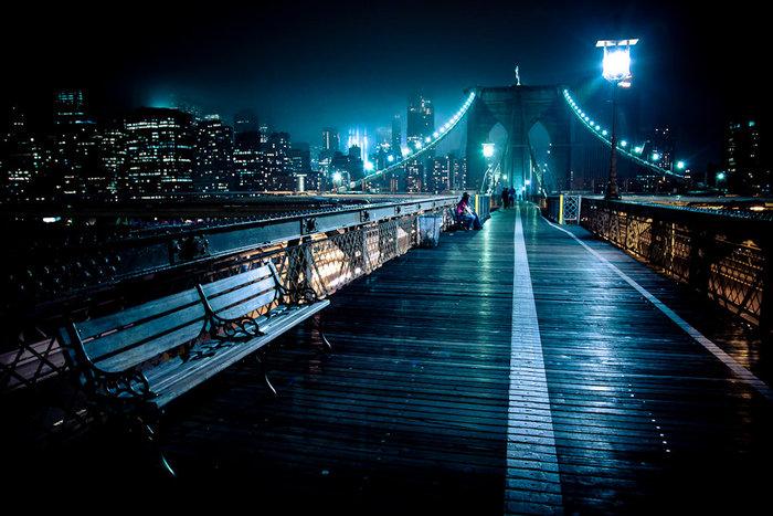 Η γυάλινη Νέα Υόρκη του Πολ Οστερ - εικόνα 6