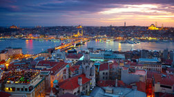 Η Κωνσταντινούπολη του πρωτάρη