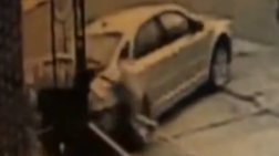 Κλεμμένο αυτοκίνητο χτυπάει οκτάχρονη