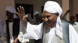Συνελήφθη ο αρχηγός της αντιπολίτευσης του Σουδάν