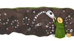 Ποια είναι η Μέρι Ανινγκ που τιμά σήμερα η Google;