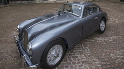 Αυτή είναι η πραγματική Aston Martin του αληθινού 007
