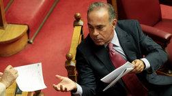 Στη Βουλή η μήνυση κατά Αρβανιτόπουλου για τη διαθεσιμότητα στο Καποδιστριακό