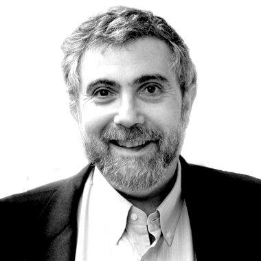 Πωλ Κρουγκμαν