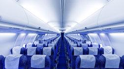 Με πόσα μικρόβια συνταξιδεύεις σε μια πτήση;