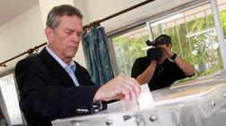 Ιωαννίδης: Είναι κρίσιμες οι εκλογές ελάτε να ψηφίσετε