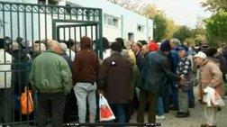 Η ανθρωπιστική κρίση στην Ελλάδα κεντρικό θέμα στο Reuters