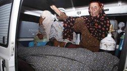 Πακιστάν: Εγκυος λιθοβολήθηκε γιατί παντρεύτηκε τον αγαπημένο της