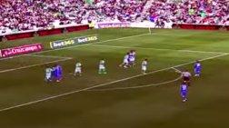 Τα 10 καλύτερα γκολ του Γκάρεθ Μπέιλ
