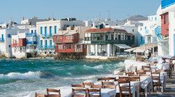 Times: Αγοραστές και τουρίστες απογειώνουν τα ελληνικά νησιά