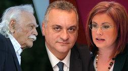 Η κατάταξη των ευρωβουλευτών: Σκληρή μάχη Σπυράκη - Κεφαλογιάννη