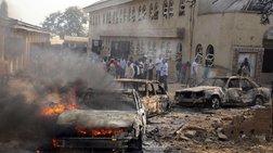 Αλλοι 112 νεκροί στο …βιογραφικό της Μπόκο Χαράμ