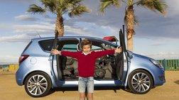 J.D. Power: Το νέο Opel Meriva πρώτο στην ικανοποίηση των οδηγών