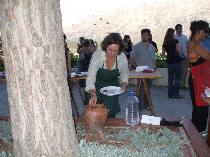 Η κουζίνα της αρχαίας Κρήτης - εικόνα 2