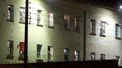 Καζάνι που βράζει οι φυλακές: Εκρυθμη η κατάσταση