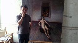 Γιώργος  Ρόρρης: «Υπολήπτομαι τα μοντέλα μου»