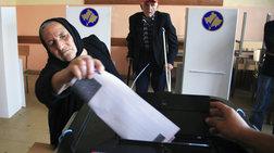 Κόσοβο: Πανηγυρίζουν όλοι τη νίκη στις εκλογές