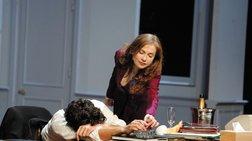 Ιζαμπέλ Ιπέρ: η σταρ και η γυναίκα