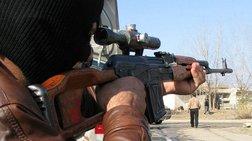 Αγκυρα: Επι ποδός πολέμου για τους 80 τούρκους ομήρους στο Ιράκ