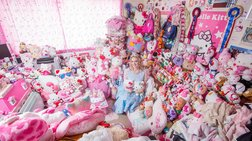 Το σπίτι με τις κούκλες