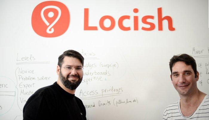 Δύο Ελληνες «κατακτούν» τις ΗΠΑ με ένα startup