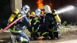 Ρόδος: Νεκρός από πυρκαγιά σε μονοκατοικία