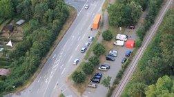 Γερμανία: Σκότωσαν στο ξύλο τον βιαστή της φίλης τους