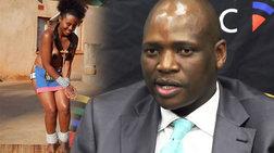 Ν. Αφρική: Φύλαρχοι δώρισαν στον διευθυντή της δημόσιας τηλεόρασης μια γυναίκα