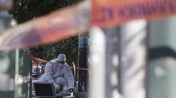 """Το Νίκο Μαζιώτη """"βλέπει"""" η ΕΛΑΣ πίσω από την επίθεση στο Χαλάνδρι"""