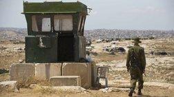Το Ισραήλ επιρρίπτει στη Συρία την ευθύνη για τον θάνατο 13χρονου στα υψίπεδα του Γκολάν