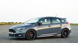 Το νέο Ford Focus ST είναι απόλαυση!