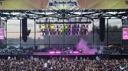 Rockwave Festival 2014: 11 και 12 Ιουλίου, τα δίνει όλα