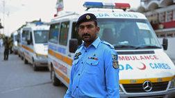 Πακιστάν: Την έκαψε ζωντανή για ένα όχι