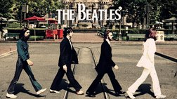 The Beatles Tribute Project και ... «Hey Jude»