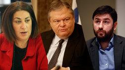 ΠΑΣΟΚ: Παραίτηση Ανδρουλάκη απο τη θέση γραμματέα ζητεί η Τόνια Αντωνίου