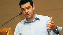 Ο ΣΥΡΙΖΑ ρίχνει το γάντι στον Σαμαρά για τη «μικρή» ΔΕΗ