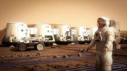 Χίλιοι υποψήφιοι στην επόμενη φάση για το ταξίδι χωρίς επιστροφή στον πλανήτη Αρη