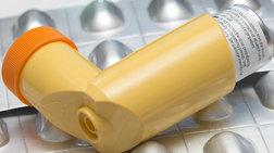 «Φρενάρουν» την ανάπτυξη των παιδιών τα εισπνεόμενα για το άσθμα